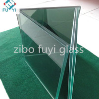 High Quality 8 38mm Clear Laminated