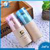 Round Box Packing Logo Printing Mini Colored Pencil Set