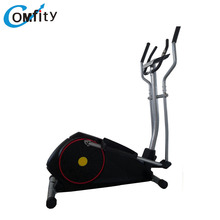 cross trainer magnetic elliptical bike stepper