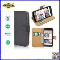 For LG G3 Stylus Wallet Magnetic PU leather case Cover
