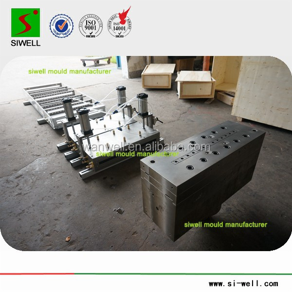 panel extrusion mold,wpc door extrusion molds,pvc interlock paver mould