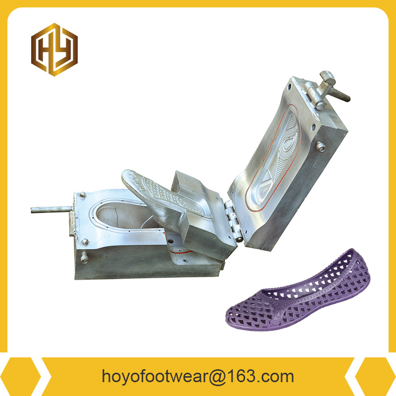 Manufacturer Supplier pvc shoe mold with long-term service