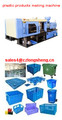 thermoset injection moulding machine