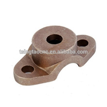 copper casting, bronze casting parts Brass sand casting