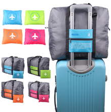 hot sell waterproof foldable travel organizer bag in luggage bag