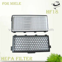H12 MIELE VACUUM CLEANER HEPA FILTER(HF18)