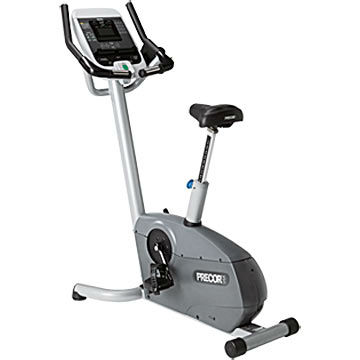 Precor 846i Upright Experience Series Exercise Bike
