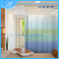 China Wholesale Custom Embroidered Voile Curtains And Drapes