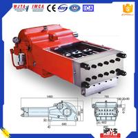 Sump cleaning pump High Pressure Pump