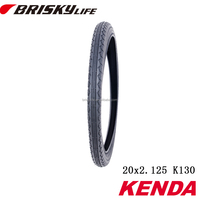 Kenda tire 20x2.125 for BMX bicycle