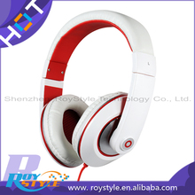 China goods wholesale behind the neck headphones
