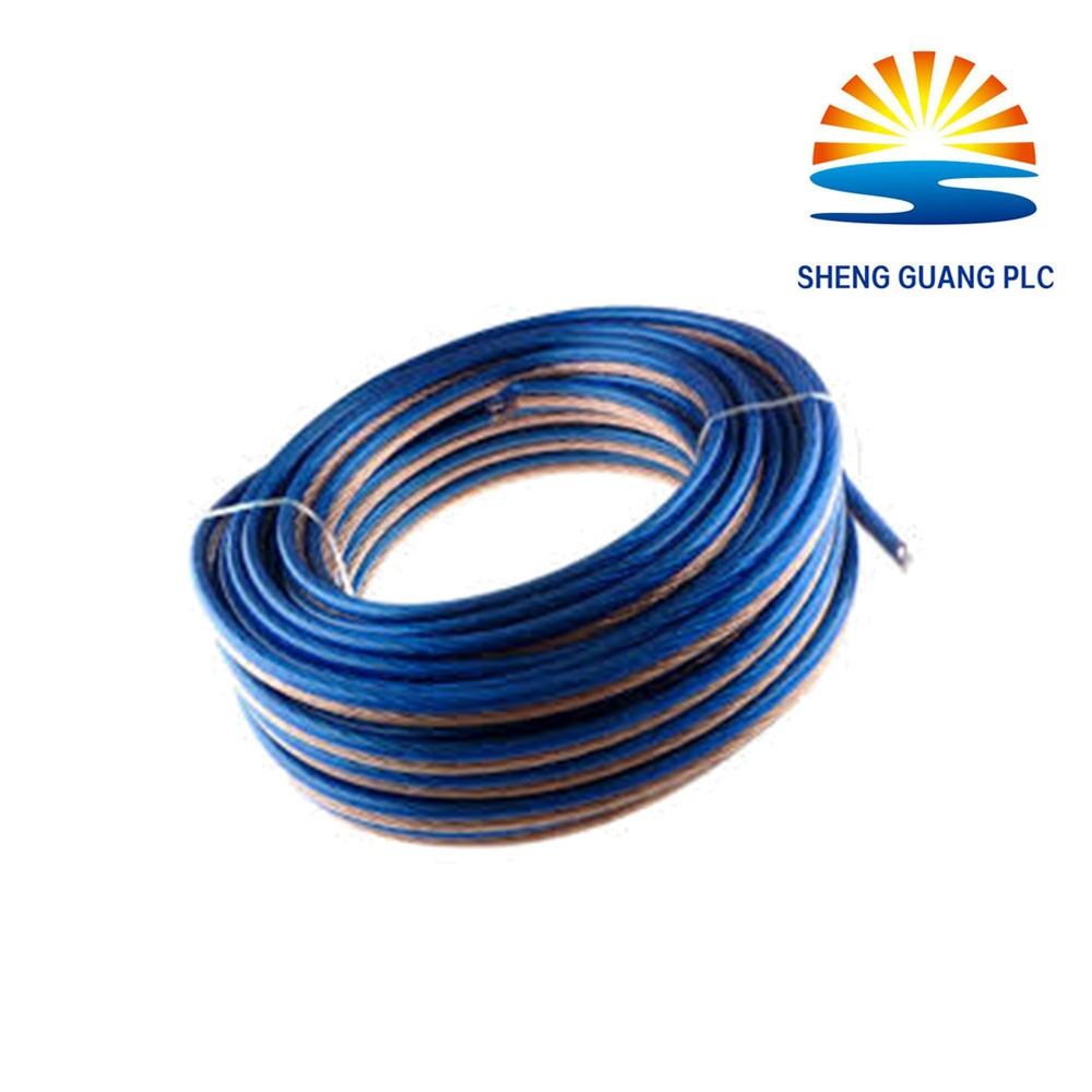 LOW PRICE COLORS FLEXIBLE PLASTIC COVERING HEAT RESISTANT ELECTRIC WIRE 1.5MM