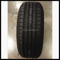 passenger car tire with REACH