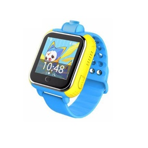 3G Kids GPS Smart Watch Wifi LBS Smart Wrist Watch For Kids