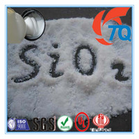 fumed silica White carbon black silica hydrated White carbon