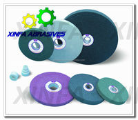 China bench grinding wheel Precision balanced for vibration-free running