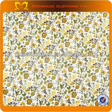 2014 New Design cotton fabric 100% Cotton Knitted Fabric Textile China Manufacturer