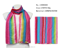 pashmina scarf for women spring long shawls polyester scarves