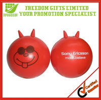 Promotional Top Quality Foam Hopper Ball