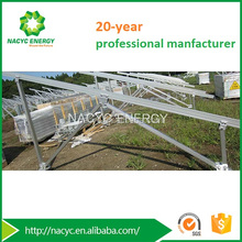 Solar Power System --PV Module --Solar Panel Bracket With Super Quality