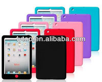 new design case FOR IPAD MINI COVER with button protective