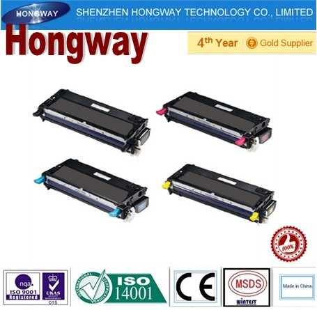 Compatible xerox Phaser 6180 toner cartridge for xerox laser printer