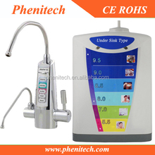 2015 Newest Alkaline Water Ionizer with Heating Funtion