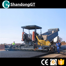China brand shantui road paver SRP60T with Paving thickness 200mm