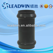 pvc coupling double sockets