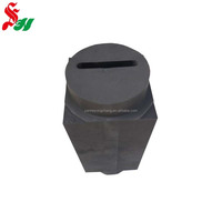 Flexible Graphite Mould For Continuous Casting