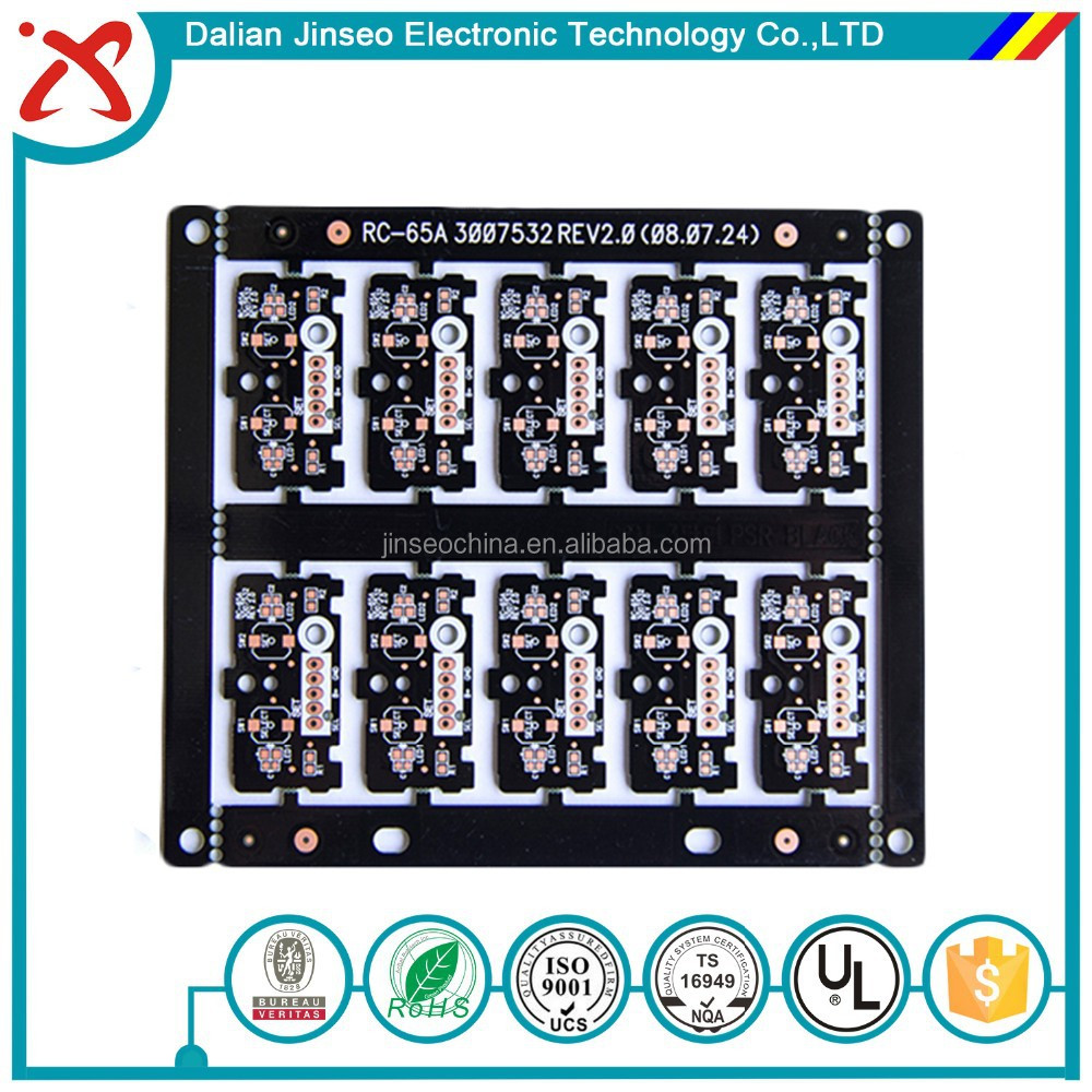 Professional SMT Stencil PCB Clone from Experienced PCB SMT Manufacturer