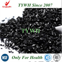 High Purify Powder Coconut Shell Activated Carbon