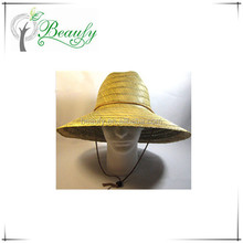 2016 Best Selling Sun Protection Farmer Straw Hat