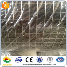 Strong Quality Welded Wire Mesh (Galvanized/PVC Coated)