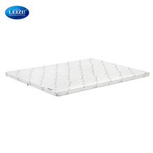 Topper Pad Cover Bed Bed Sore 5cm Memory Foam Mattress