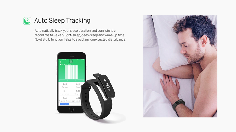 Newest Smart Band Blood Pressure ,Heart Rate Monitor Fitness Tracker With SDK and API