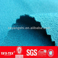 outdoor waterproof jogging suit fabric
