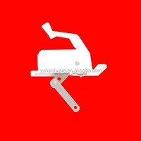 Aluminum Crank Handle Jalousie Window Operators