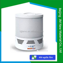ionizer air purifier with hepa filter for home