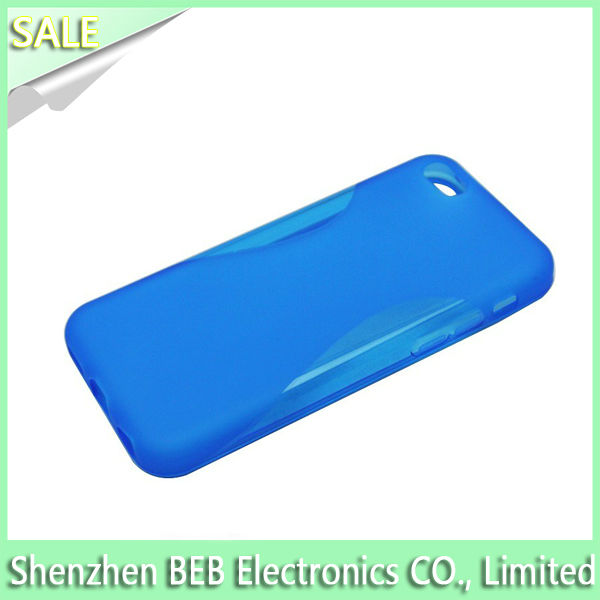 For Apple iPhone 5C tpu phone case from China's reliable supplier