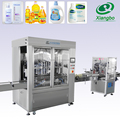Factory manufacture automatic coconut oil filling machine