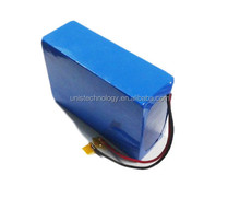High capacity ! 7S10P 26V 35Ah with BMS E-motorcycle 26V li-ion 18650 rechargeable battery pack