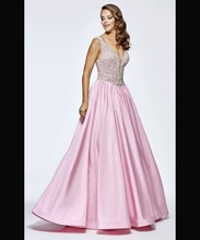 2017 latest designs ladies long evening party wear gown