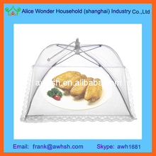 Outdoor Cover/Picnic Food Cover/BBQ Grill Tools