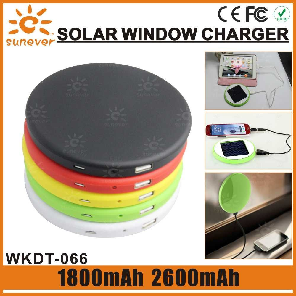 Portable and durable buy solar panels in china sunshine power bank for cell phone