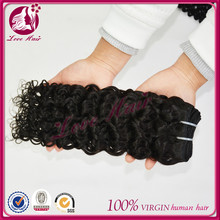 SALE WELL! brazilian hair extension suppliers china super cheap jerry curl hair lovely baby hair styles pictures
