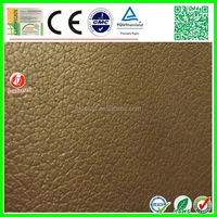 factory stock high quality rexine leather fabric