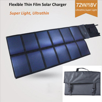 Foldable Solar panel charger,Solar panel charger bag,Portable solar pack