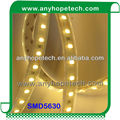 2400K CRI 80 Flexible High Lumen 5730 smd led strip