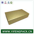 cardboard packaging box gift box paper shoe box packaging